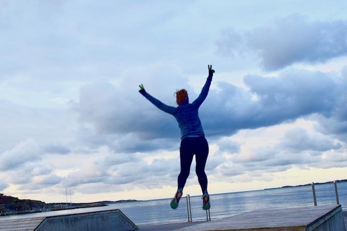 30-dagarsutmaningar och varför de (inte) funkar, hopp, Malin Lundskog