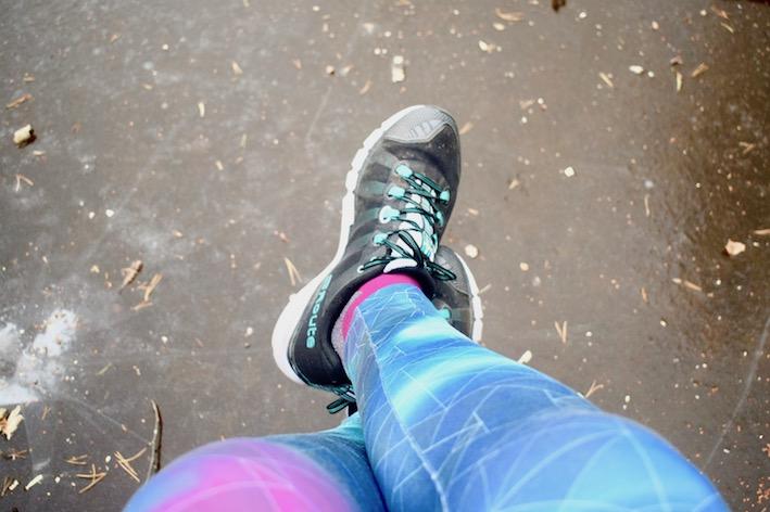 återhämtning och paus, stress, Malin Lundskog, löpning