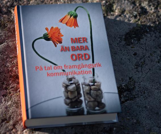 mer än bara ord, författare, Malin Lundskog