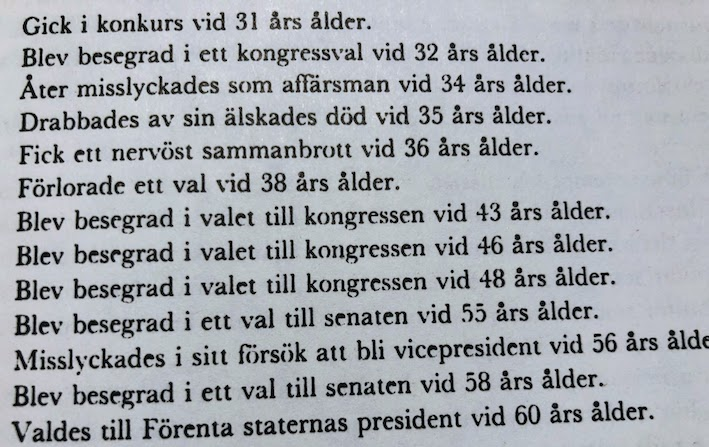 citat, Anthony Robbins, Malin Lundskog, Hälsa mera