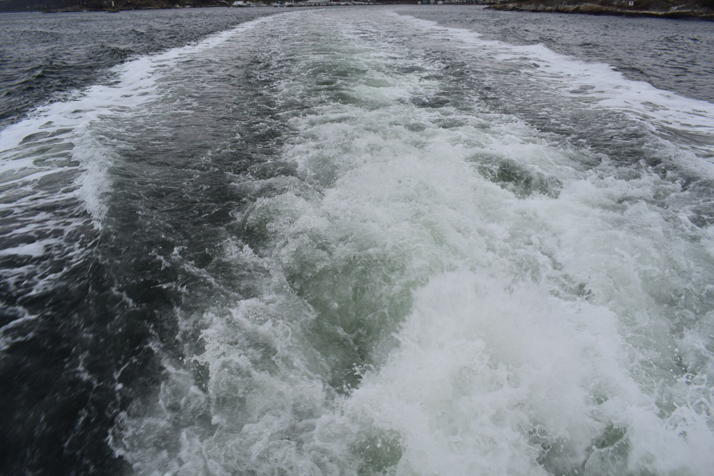 havet, Donsö, Styrsöbolaget