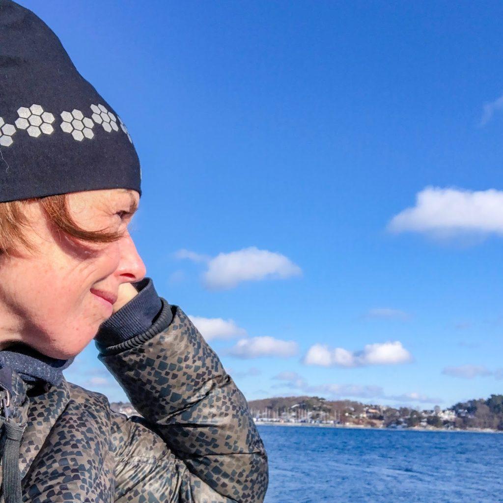 en skitstövel, Malin Lundskog, blogg, hållbar hälsa, mental träning, Hälsa mera