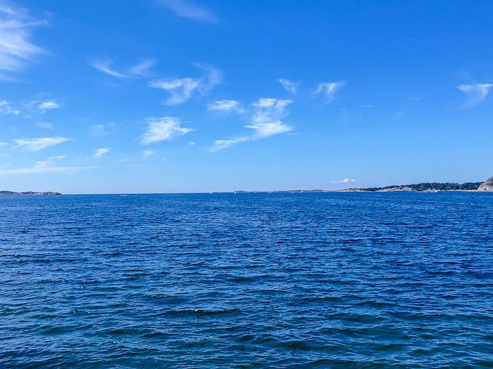 fira livet i allmänhet, hav, Malin Lundskog, hälsa