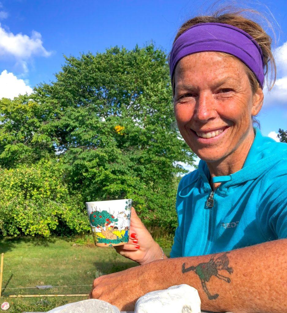 Tips på morgonrutin för hållbar hälsa, mindset, Malin Lundskog, skrivrutin