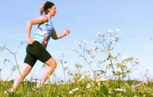 sätt rimliga träningsmål, intervju, marathon.se, hälsa, blogg, Malin Lundskog