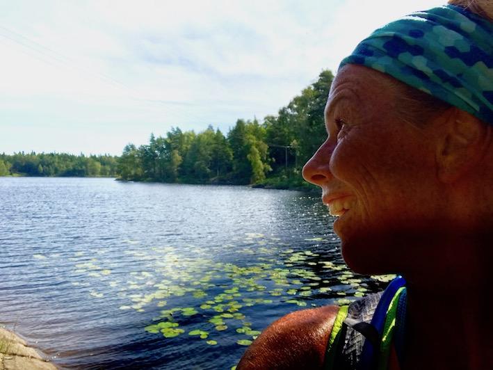 träna dig stresstålig, Malin Lundskog, hälsa, löpning