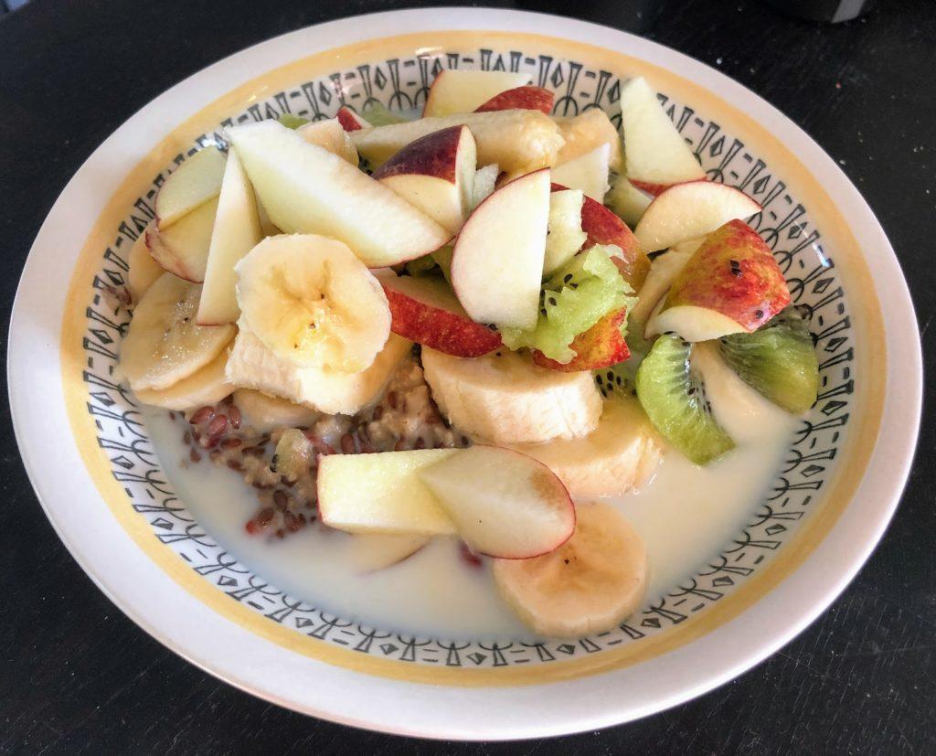 Pajalagröt är mitt bästa gröt-tips, bra mat, recept, hälsa
