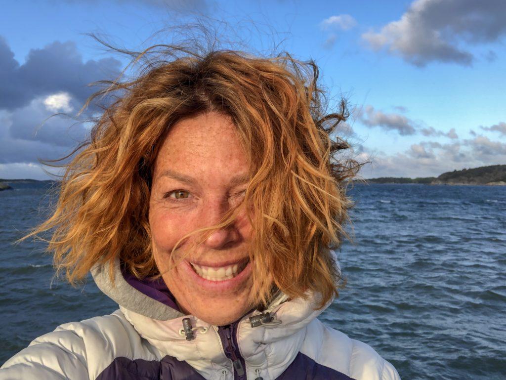 Hållbar hälsa handlar om närhet till havet