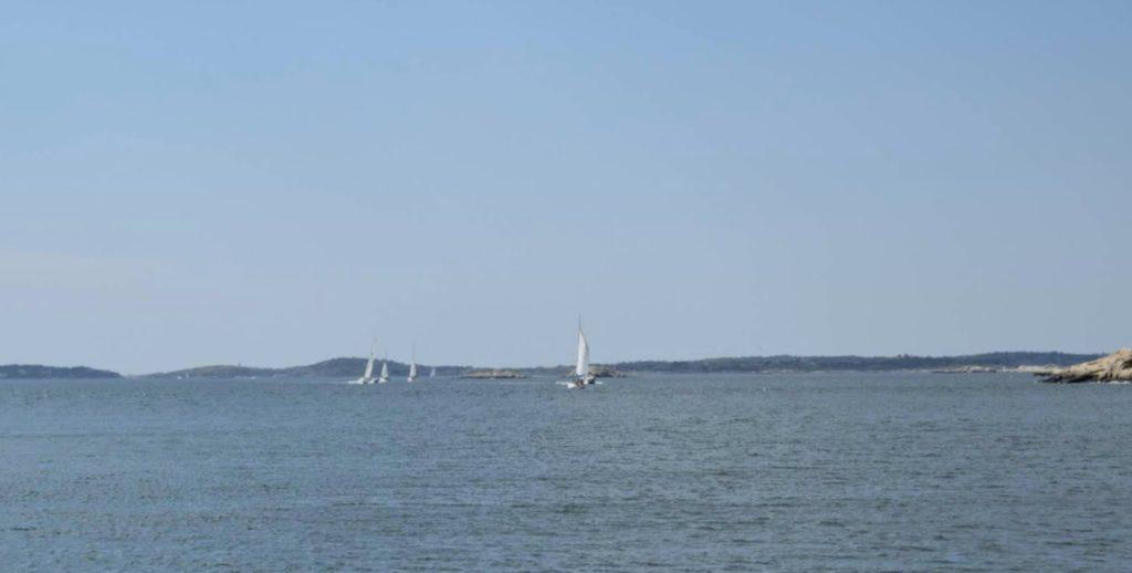 att välja vad jag gör med min tid är fri tid, hav, segling, båtar, Styrsö, Göteborg, Malin Lundskog
