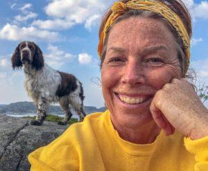 jag har träffat mig genom dig, Malin Lundskog, hälsa, personlig utveckling