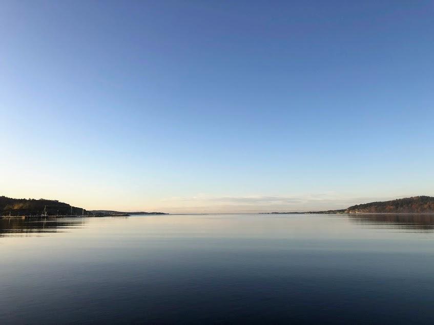 vintertid eller sommartid, vad mår vi bästa av, morgonljus, havet, Göteborg, Malin Lundskog, hälsa
