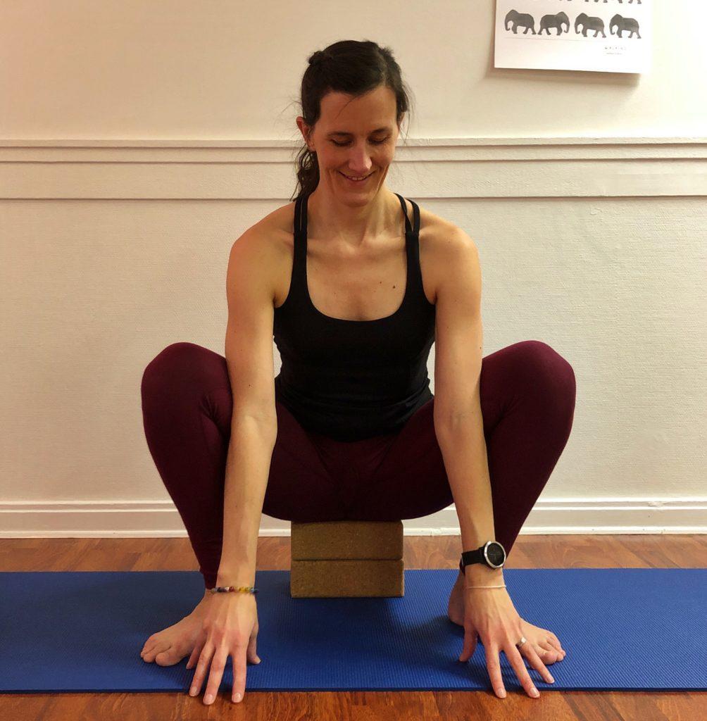 Till dig som inte tror att yoga är något för dig, gästbloggare, hälsa, må bra, yoga, Malin Sigefjord