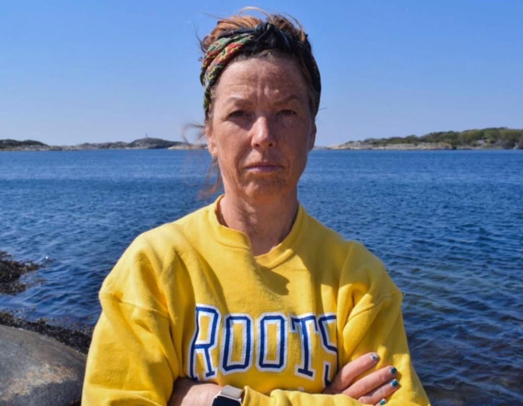 vi ställer inte in, vi ställer om, Malin Lundskog, författare, kvinnor, hälsa, utonjut