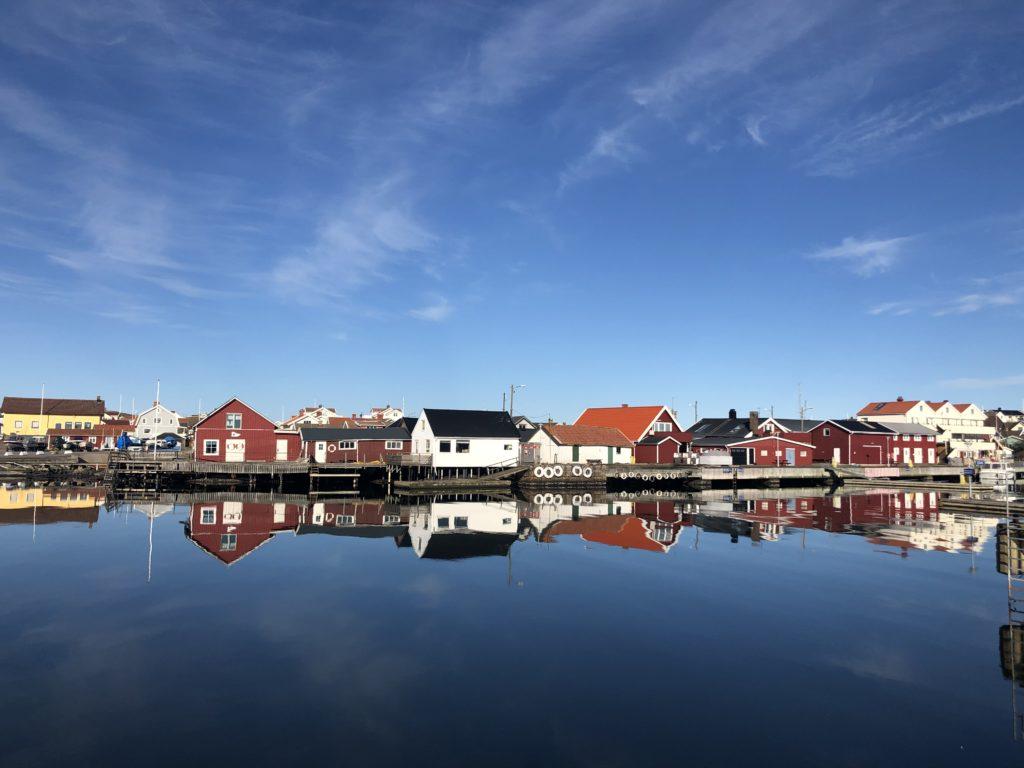 Knippla, Bohuslän, spegelblankt, smegewörn, hållbar hälsa, Malin Lundskog