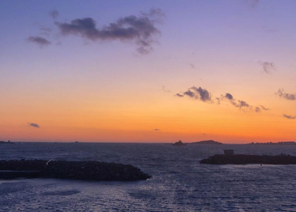 Drömlivet på ön, Källö-Knippla. utsikt, drömliv, ö-liv, havet