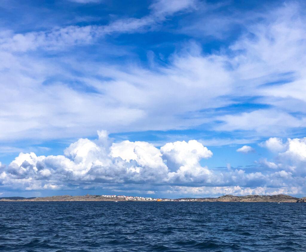 Källö-Knippla mindset, må bra, västkusten, havet, sommar