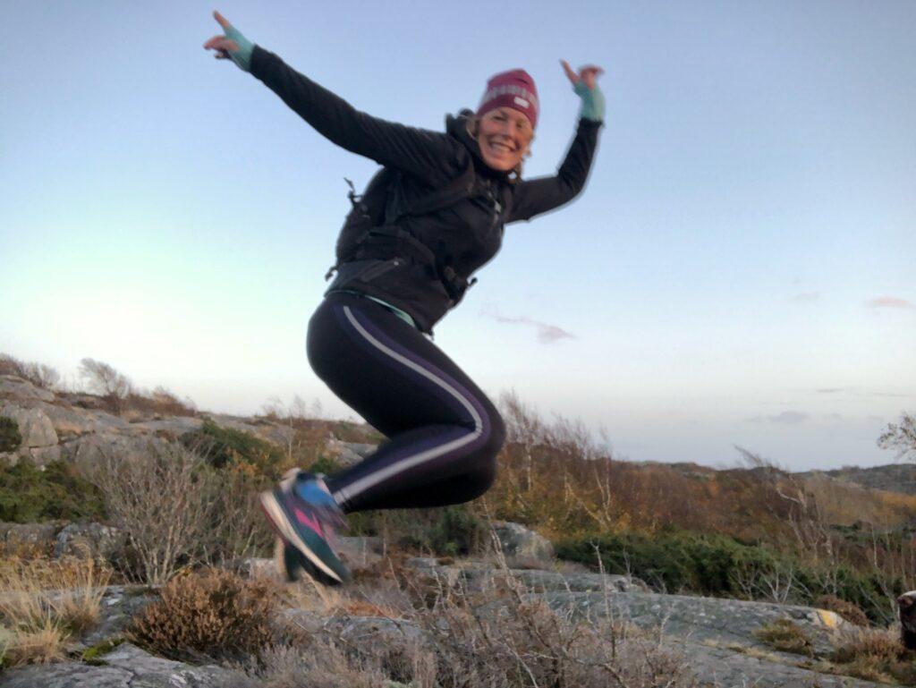 nio anledningar att hänga med i glad fri stark