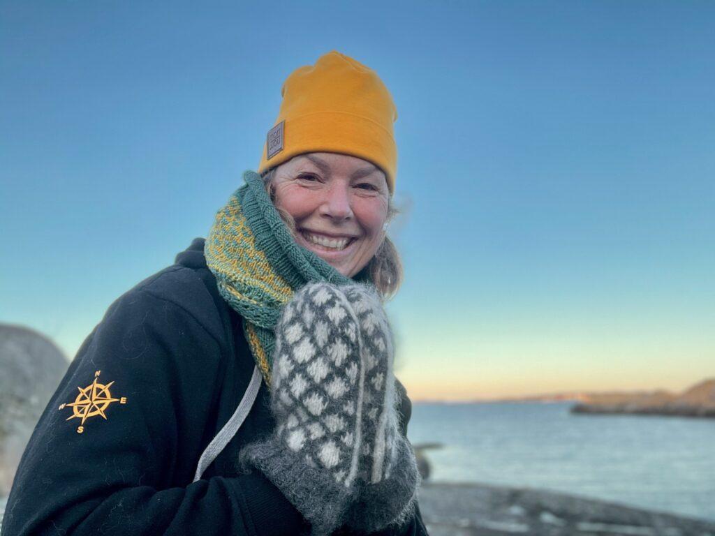 onlineföreläsningar om hälsa, Malin Lundskog, tacksamhet