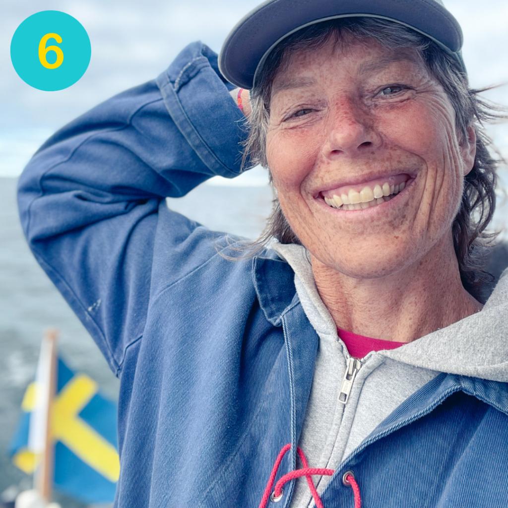sju tips för ökad självkärlek och acceptans, Malin Lundskog, hälsa
