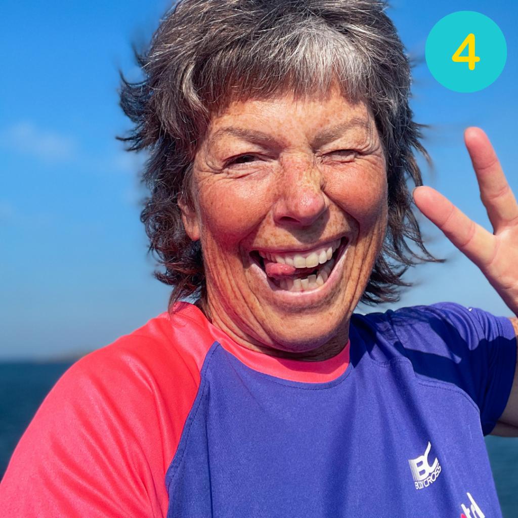 sju tips för ökad självkärlek och acceptans, Malin Lundskog, hejarklack